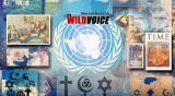 the wild voice, false prophet, one, world, order, new, pope, religion, Illuminati, Maria Divine Mercy, MDM true or false