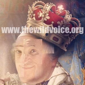 king, francis, false, prophet, satan, pope, Bergoglio, wild voice