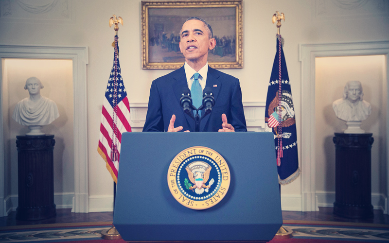 Obama, president, america, us, united, states, the wild voice, the, wild, voice, maria divine mercy, pope, francis