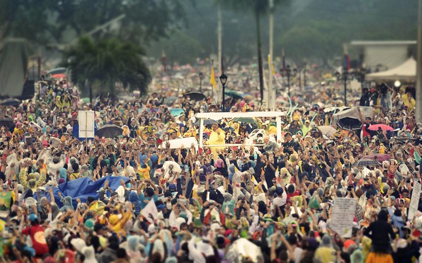 Pope, Francis, False, Prophet, worship, idol, The wild voice, Cardinal, Wuerl, Jorge Mario Bergoglio