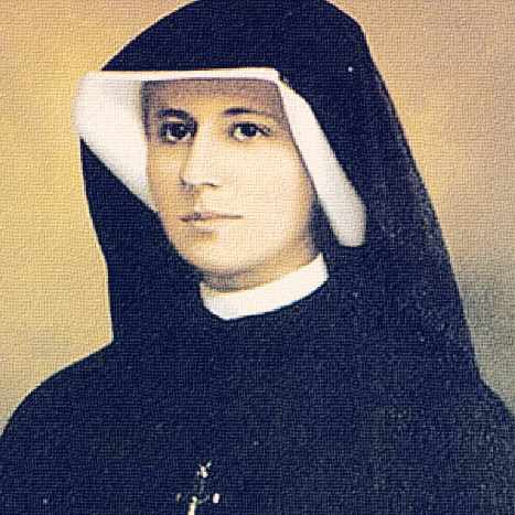 Faustina Kowalska, December 17 1936, False Prophet, Birthday, Pope Francis, diary, The Wild Voice, Maria Divine Mercy