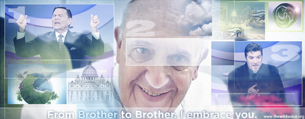 Pope, Palmer, Copeland