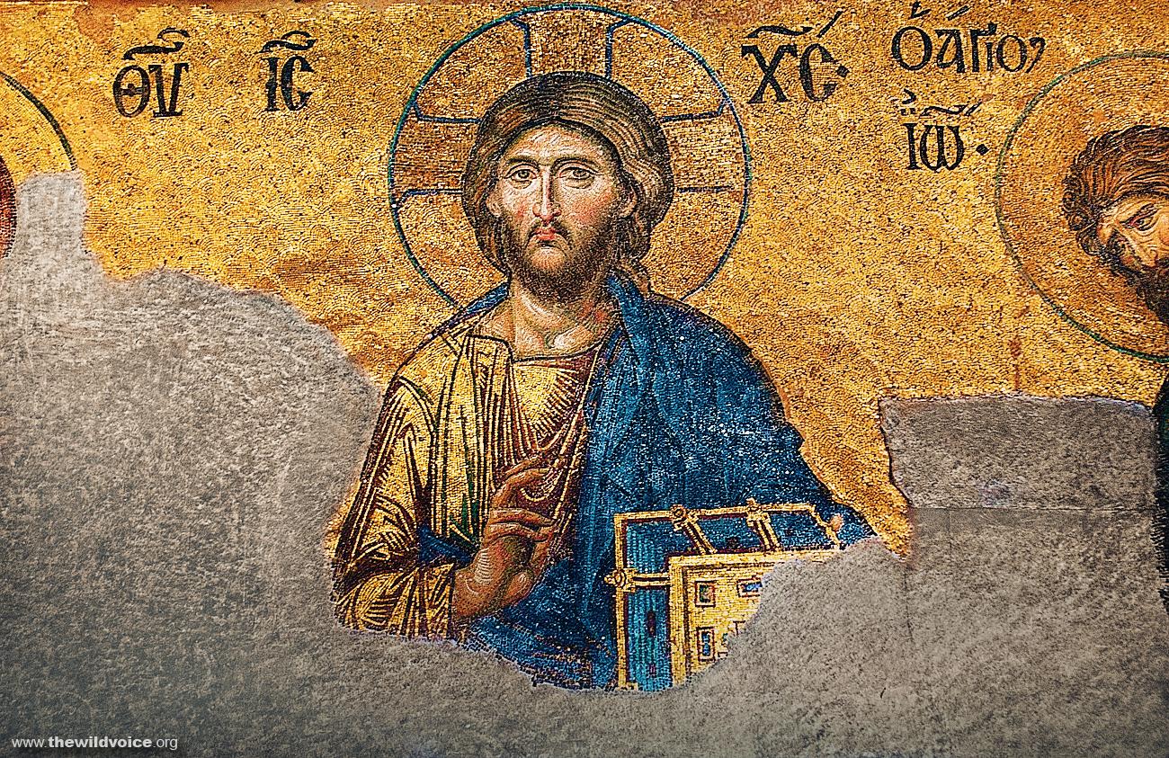 Jesus, Christ, Gesu', Catholic, Church, False, prophet, message, MDM, messenger, end times