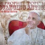 francis advancing antichrist