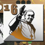 review 2016 pope