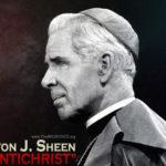 antichrist by ven. fulton j. sheen