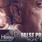 pope francis false prophet