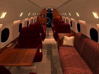 MidCoast Aviation – Gulfstream