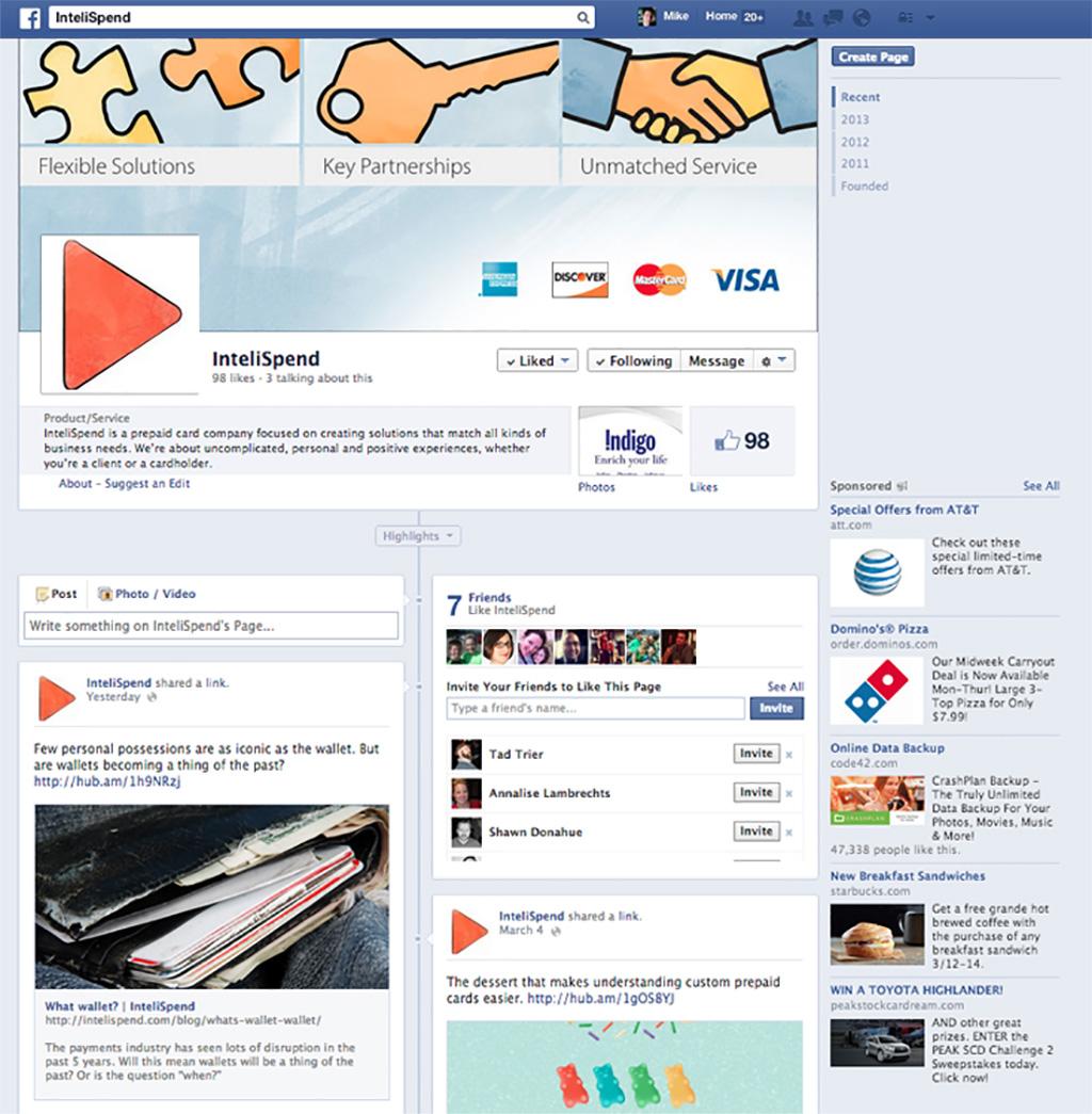 IPS-Facebook