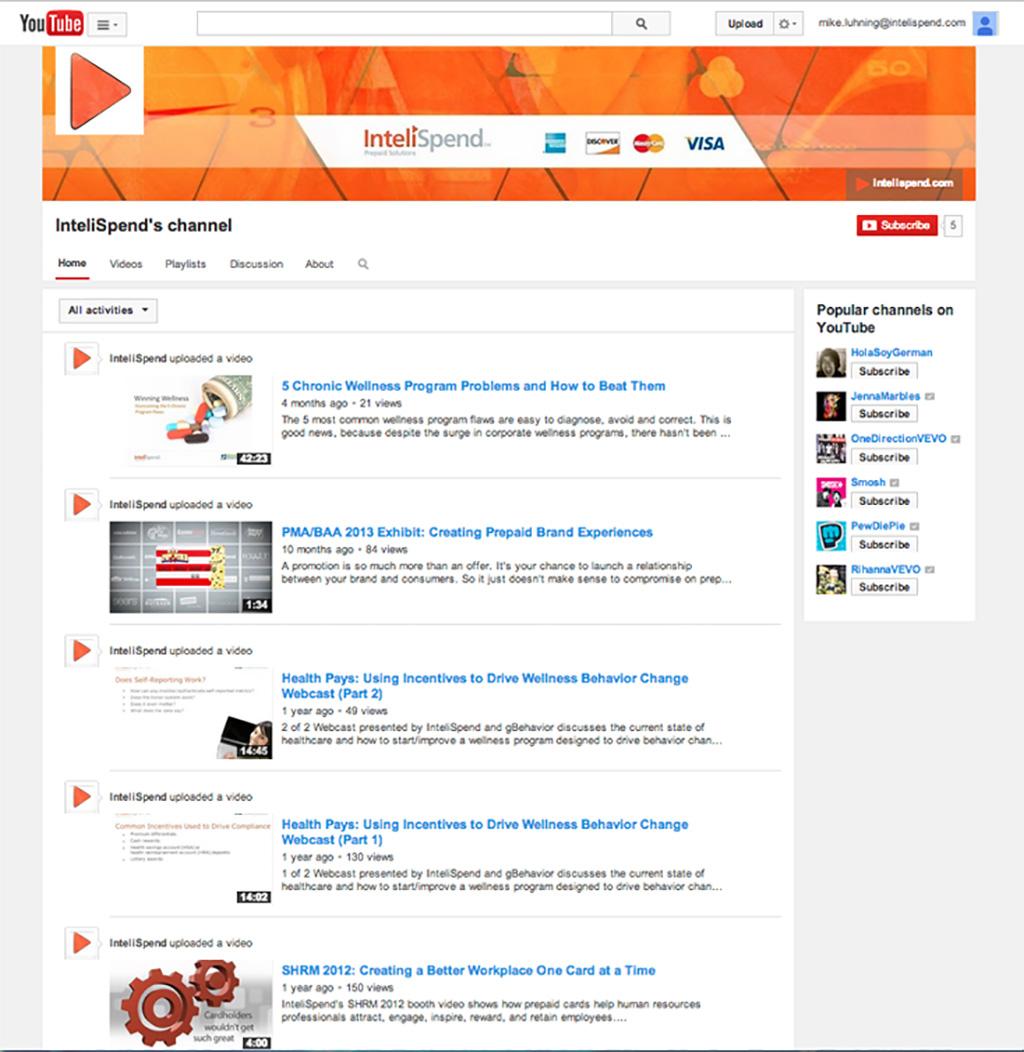IPS-YouTube