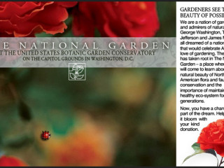 Lowe's – The National Garden