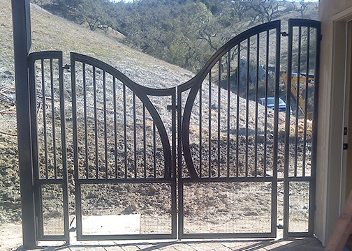Custom Iron Work