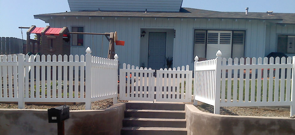 fence contractor cayucos