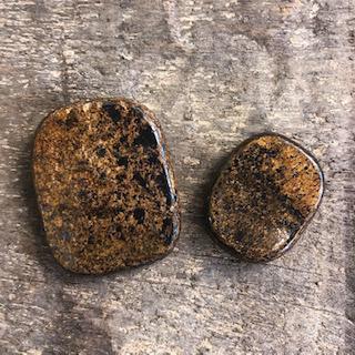 Bronzite – Large