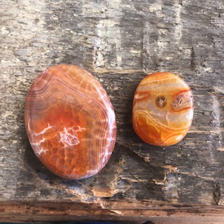 Fire Agate – Large