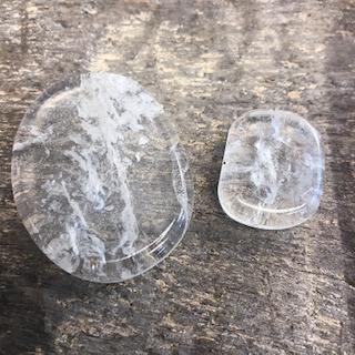 Quartz Crystal – Large