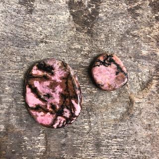 Rhodonite – Large