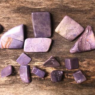 Jade (Lavender/Purple) –  Large