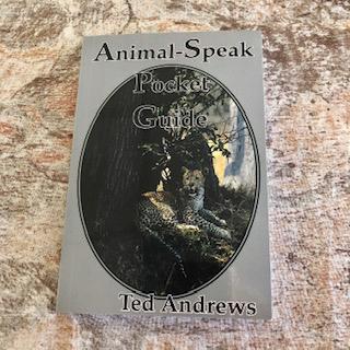 Animal Speak Pocket Guide