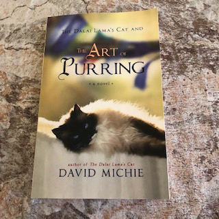 The Act Of Purring