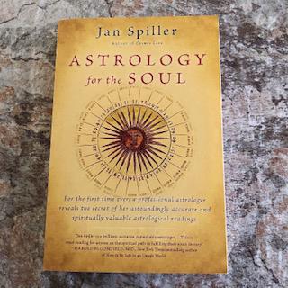 Astrologer For The Soul