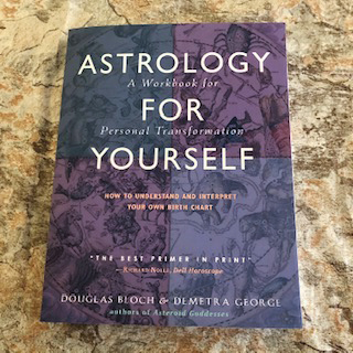 Astrology Workbook For Yourself