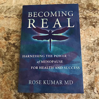 Becoming Real Harnessing The Power Of Menopause