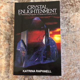 Crystal Enlightenmant