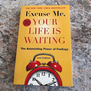Excuse Me Your Life Is Waiting