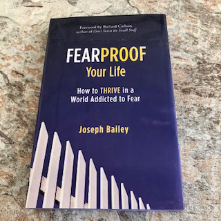 Fear Proof Your Life