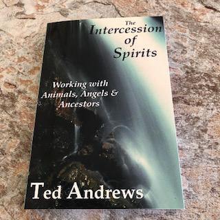 The Intercession Of Spirits