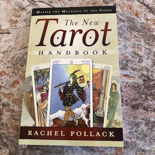 The New Tarot Handbook