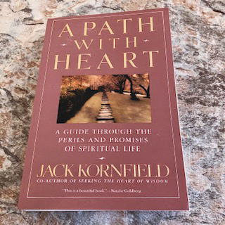 A Path With A Heart