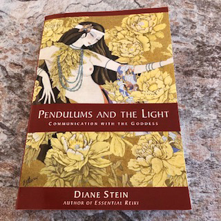 Pendulums And The Light  – Communication With The Goddess