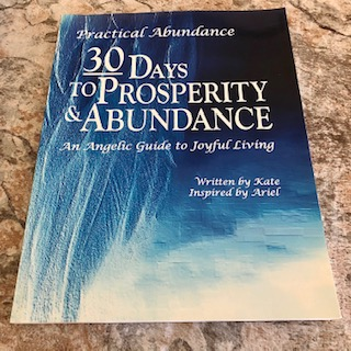 Practical Abundance – 30 Days To Prosperity And Abundance