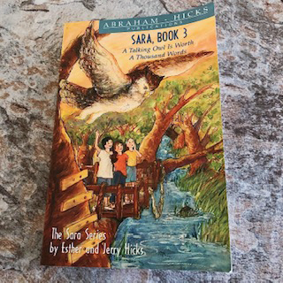 Sara Book 3