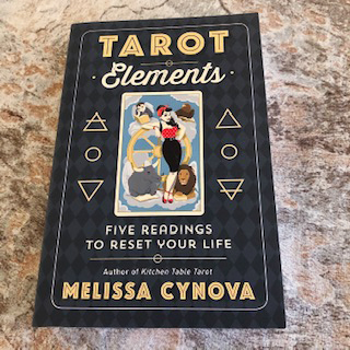 Tarot Elements – 5 Readings To Reset Your Life