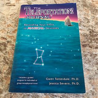 The Teleportation! Journal