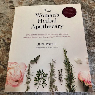 The Women's Herbal Apothecary