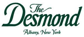 The Desmond, Albany NY - WeMarryU.com Wedding Officiants