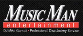 Music Man Entertainment - WeMarryU.com Wedding Officiants
