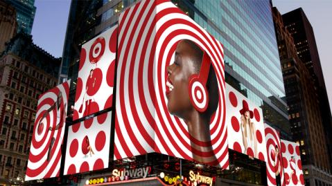 Target Company Display