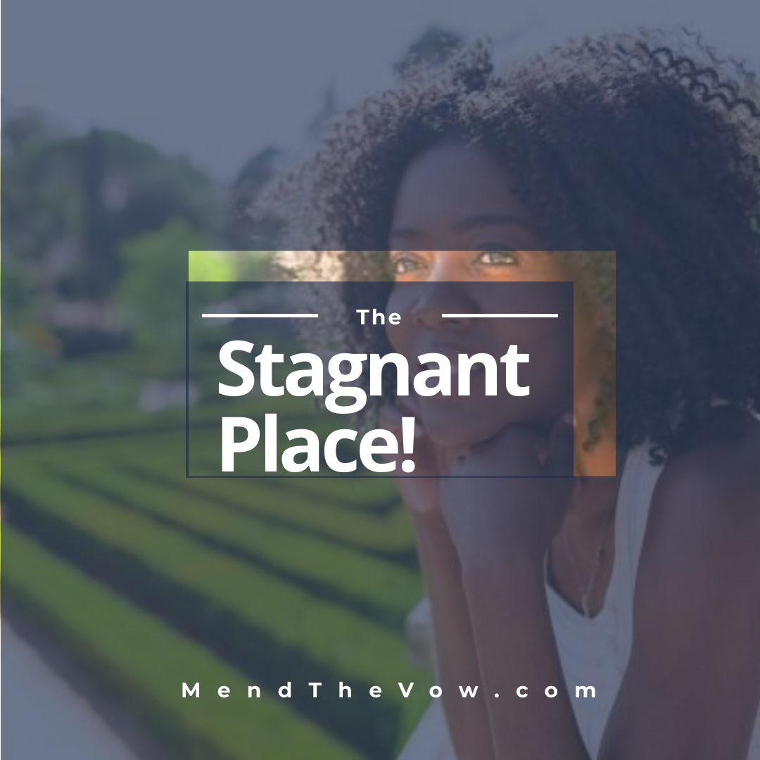 The Stagnant Place