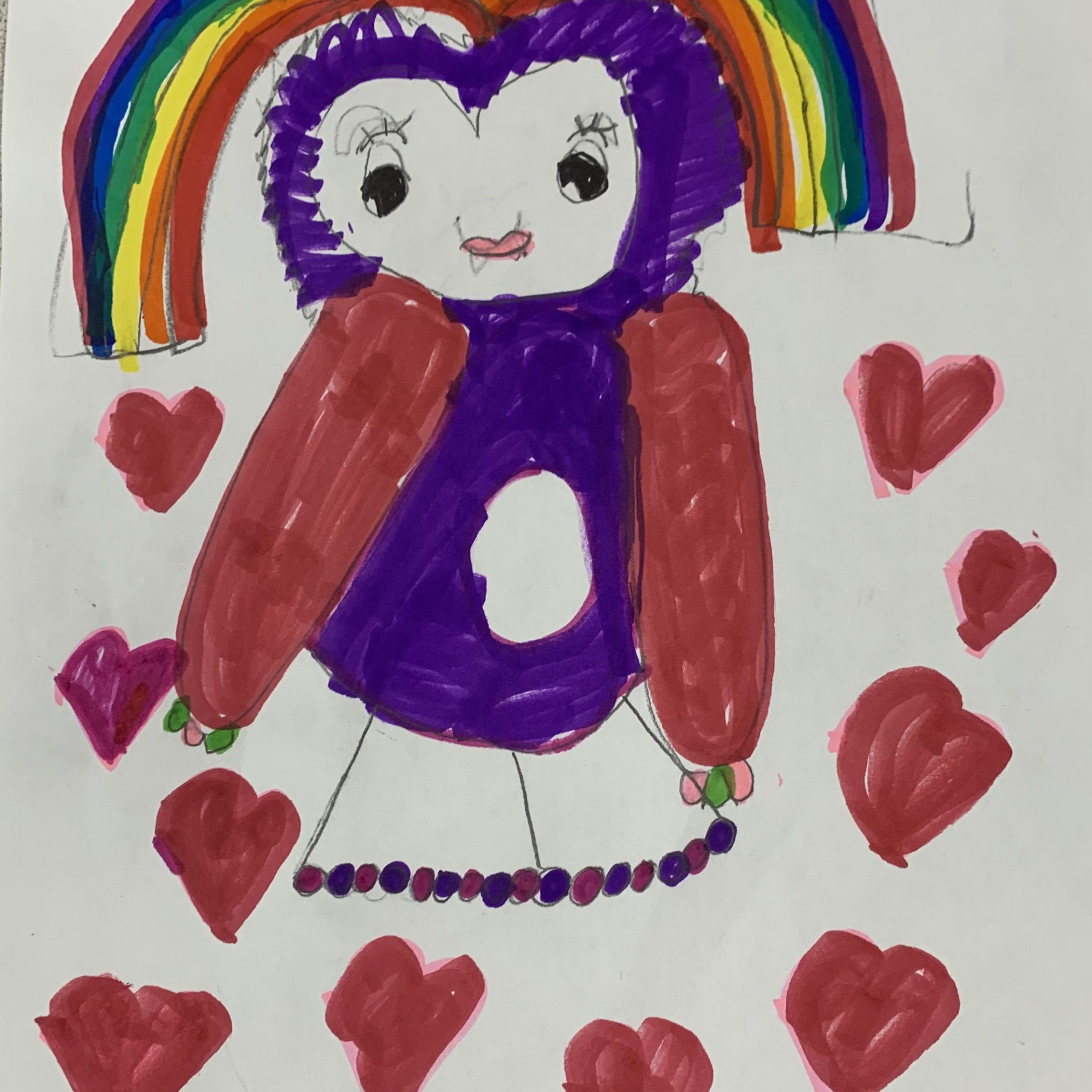 yeti in love lincoln m