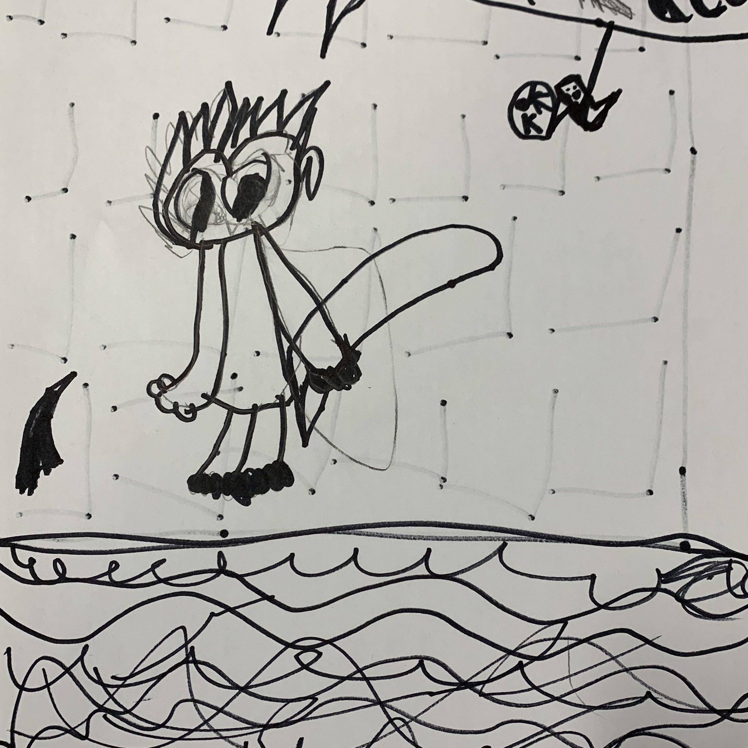 surfing yeti mister l 2nd