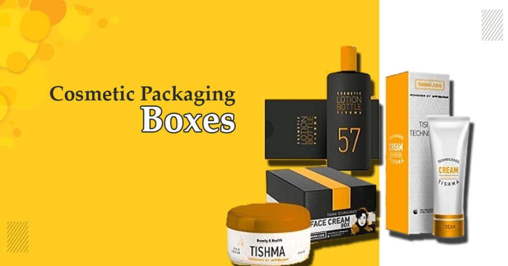 How to Design a Cosmetic Packaging That Can Create a Successful Cosmetic Business?