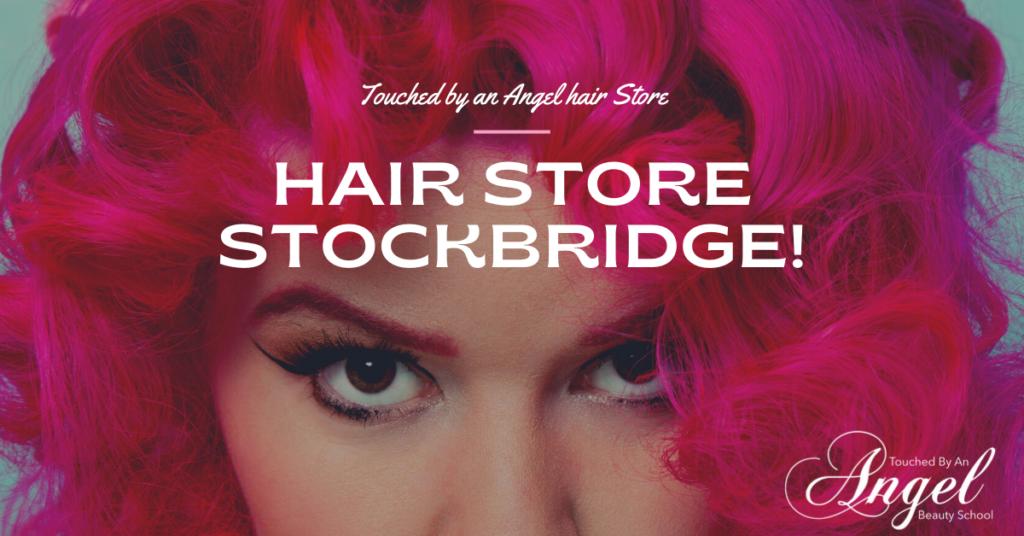 hair store near me