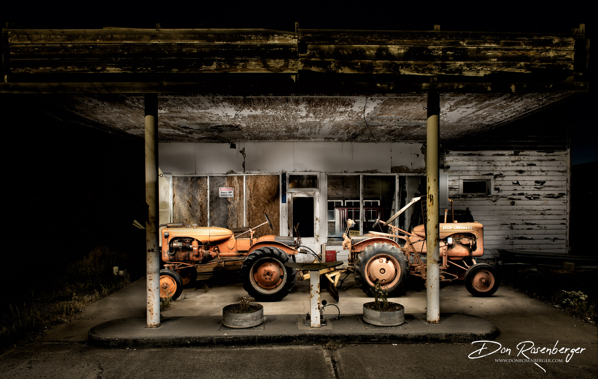 The Tractor Store