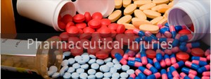 Pharmaceutical Injuries Law Firm