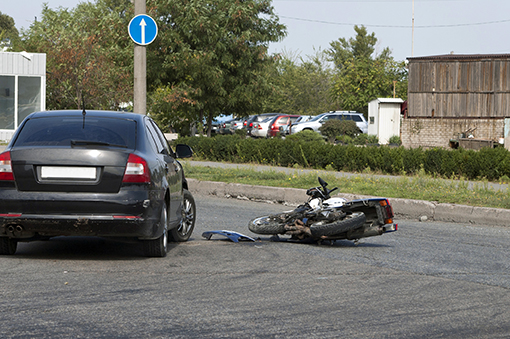 Motorcycle Accident Attorneys You Can Count On
